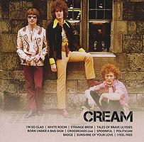 Cream. Icon