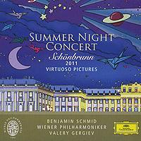 Zakazat.ru Summer Night Concert. Schonbrunn 2011