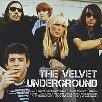 The Velvet Underground. Icon