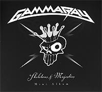 Zakazat.ru Gamma Ray. Skeletons And Majesties. Mini Album