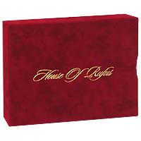 Rufus Wainwright. House Of Rufus (13 CD + 6 DVD)