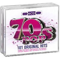 Original Hits. 70s POP (6 CD)