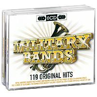 Original Hits. Military Bands (6 CD)