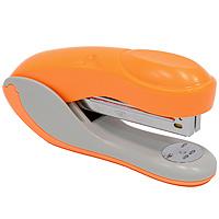 """Index Степлер """"Colourplay"""", для скоб №24/6-26/6, цвет: оранжевый ICS610/OR"""