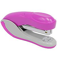 """Index Степлер """"Colourplay"""", для скоб №24/6-26/6, цвет: розовый ICS610/PL"""