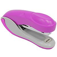 """Index Степлер """"Colourplay"""", для скоб №10, цвет: розовый ICS600/PL"""