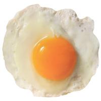 Салфетка под горячее ГлазуньяR2S-T22200-EGG-ALОригинальная салфетка под горячее Глязунья идеально дополнит интерьер вашей кухни. Салфетка выполнена в виде яичницы-глазуньи.