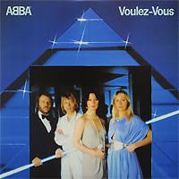 ABBA. Voulez-Vous (LP)