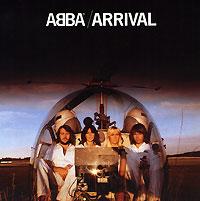 ABBA. Arrival (LP)