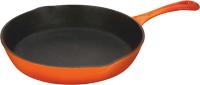 Сковорода Vitesse Akira 20 см VS-1578VS-1578Сковорода Vitesse Akira, изготовленная из чугуна, прекрасно подойдет для вашей кухни. Внешняя сторона сковороды - эмалированное покрытие. Внутреннее антикоррозийное покрытие. Сковорода подходит для использования на всех типах плит, включая индукционные. В комплект входит рукавица. Характеристики: Материал: чугун. Диаметр сковороды: 20 см. Высота стенки сковороды: 4,5 см. Длина ручки: 11,5 см. Длина рукавицы: 26,5 см. Размер упаковки: 30 см х 21 см х 6,5 см. Изготовитель: Китай. Артикул: VS-1578.