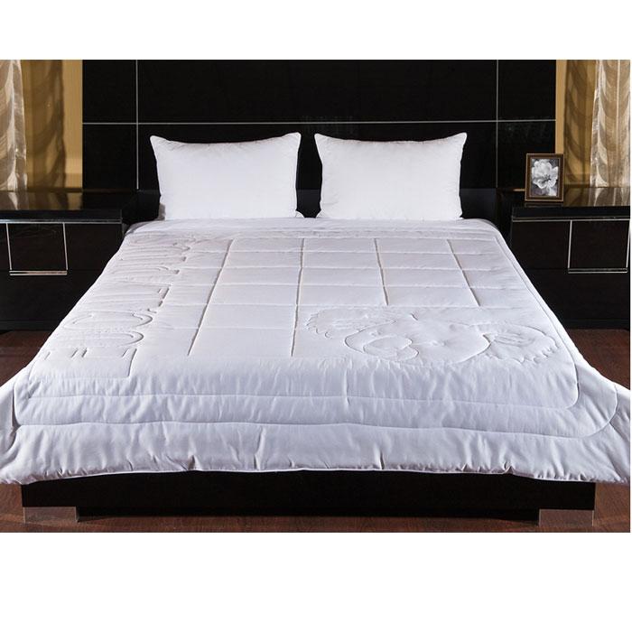 """Одеяло """"Эвкалипт"""", 200 см х 220 см, Primavelle"""