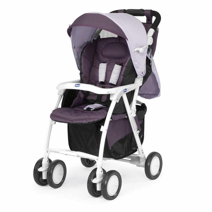 прогулочная Chicco Simplicity Top stroller цвет Morgana.