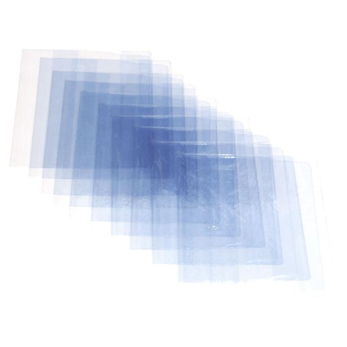 Обложка для тетрадей и дневников Proff, 10 штBMC100SM-10-00Прозрачная обложка для тетрадей Proff защитит поверхность тетради или дневника от изнашивания и загрязнений. Обложка выполнена из прочного пластика ПВХ. Характеристики: Размер обложки: 35,5 см x 21,3 см. Толщина пленки: 100 мкм.