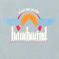 Hawkwind. Church Of Hawkwind. Definitive Edition