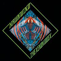 Hawkwind. The Xenon Codex