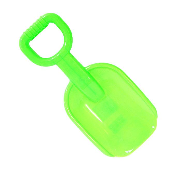 """Лопата """"Нордпласт"""", цвет: салатовый, 36 см 128/3"""