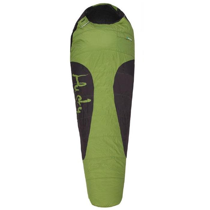 Спальный мешок Husky Mikro, левосторонняя молнияУТ-000051411Спальный мешок Husky Mikro маленький и ультралегкий, идеален для велотуризма. Летняя модель, благодаря небольшим размерам можно везде брать с собой. Спальный мешок оснащен боковой молнией, затяжкой на капюшоне, петлей для подвешивания, поперечным расположением утеплителя, а также левым и правым вариантом возможность соединения. Материал наружный: нейлон Tactel Ripstop 40D 260T. Материал внутренний: Soft Nylon. Утеплитель: Supreme Loft, 1 слой.