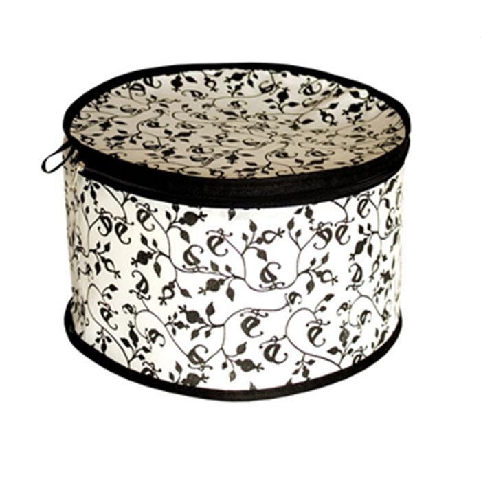 Чехол для хранения головных уборов Камея, 33 см х 33 см х 20 см.