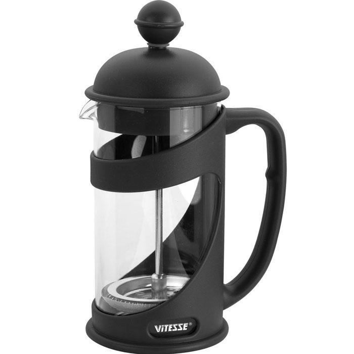 Кофеварка Vitesse Cora 0,4л VS-1656