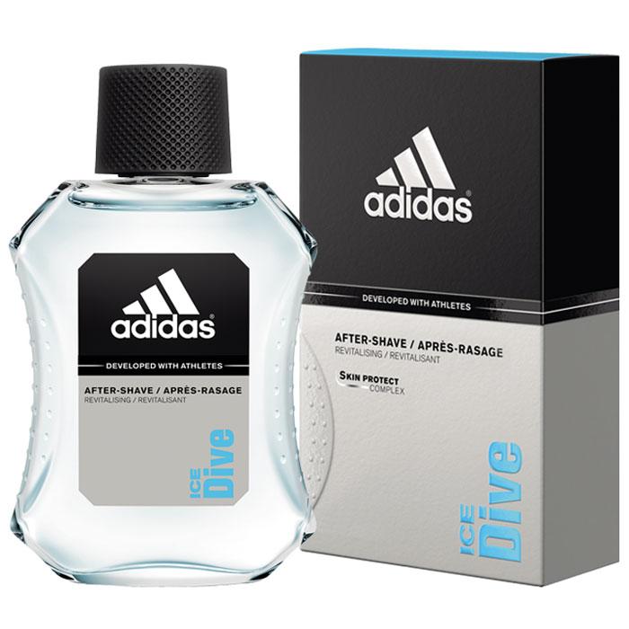 "adidas Parfums Adidas ""Ice Dive"". Лосьон после бритья, 50 мл 34000438"