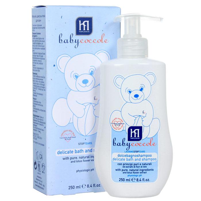 Babycoccole Шампунь-пена The Bath для ванн, мягкий, 250 мл4141Мягкий шампунь-пена Babycoccole. The Bath с чистыми натуральными ингредиентами и экстрактом цветов лотоса. Легкий и мягкий шампунь-пена нежно заботится о коже малыша. Разработан специально для нежных волос и чувствительной кожи новорожденных и маленьких детей, особенно для детей первых месяцев. Поддерживает природный баланс и защищает кожу благодаря сбалансированным натуральным ингредиентам, таким как бетаглюкан овса, бисаболол ромашки, а также всей нежности экстракта цветов лотоса, без мыла, поддерживает рН баланс кожи и волос.