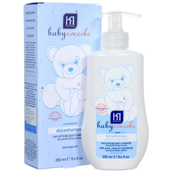 Шампунь Babycoccole. The Bath мягкий, 250 мл4140Мягкий шампунь Babycoccole. The Bath с чистыми натуральными ингредиентами и экстрактом цветов лотоса. Мягкий шампунь нежно заботится о малыше. Такой же нежный и приятный как мамина забота. Разработан специально для волос новорожденных и маленьких детей. Смягчает и успокаивает кожу головы, регулирует работу сальных желез благодаря сбалансированным натуральным ингредиентам, таким как бетаглюкан овса, бисаболол ромашки, а также всей нежности цветов лотоса.