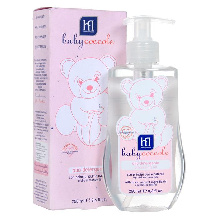 Масло Babycoccole. The Cares очищающее, 250 мл4175Очищающее масло Babycoccole. The Cares с чистыми натуральными ингредиентами и протеинами миндаля. Нежно очищает и освежает кожу. Создано для очищения кожи новорожденных и маленьких детей. Защищает и смягчает, благодаря натуральным ингредиентам, таким как витамин F из льняного масла, витамин Е, миндальное масло смягчает кожу и повышает ее эластичность. Характеристики: Объем: 250 мл. Товар сертифицирован.