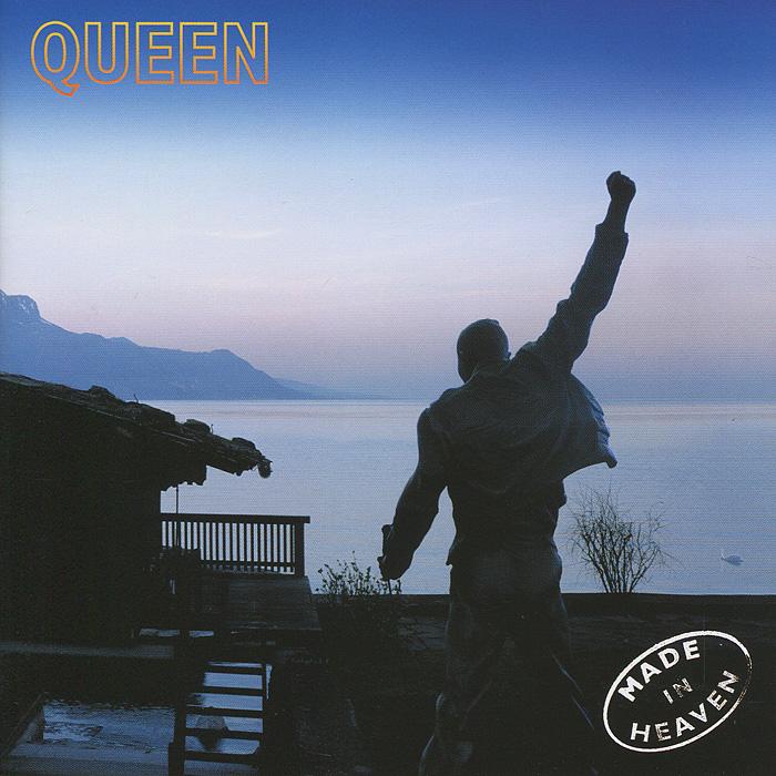Queen. Made In Heaven. Deluxe Edition (2 CD)
