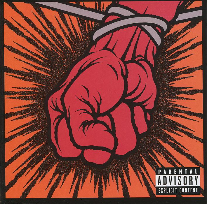 Metallica. St. Anger