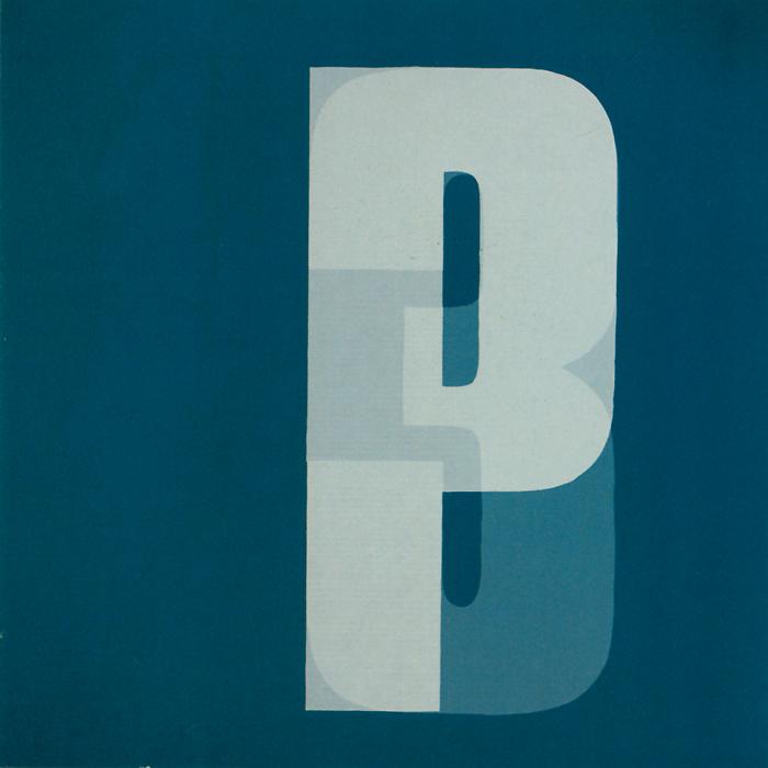 Portishead. Third
