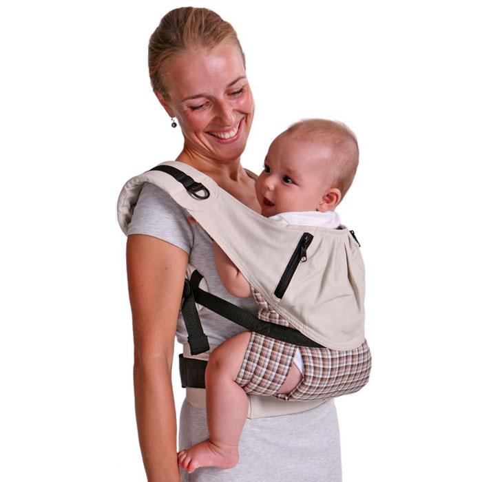 Эргономический слинго-рюкзак Бебимобиль, цвет: бежевыйРБМ02-001Эргономичный слинго-рюкзак с анатомическим поясом для родителя и широкой посадкой для малыша. Единственная на рынке модель с двумя уникальными возможностями: увеличить ширину сиденья для подросших малышей и посадить ребенка лицом вперед. Специалисты по детскому развитию утверждают, что возможность носить малыша лицом вперед очень важна для его правильного физического, психологического и соматического развития. Особенности слинго-рюкзака: -мягкое сиденье из супердышащих материалов; -широкие упругие лямки; -два удобных кармана на молниях; -очень прост в использовании и регулировке; -выполнен из натурального хлопка; -идеален для переноски детей в возрасте от 4-х месяцев до 3-4 лет.