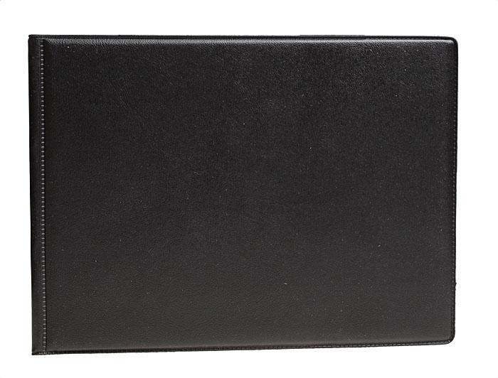 Альбом для 72 монет. Цвет черный. Россия131004Альбом рассчитан на 72 монеты: содержит 6 листов, на каждом 12 ячеек. Размер каждой ячейки 4,5 х 4,5 см. Размер альбома 20,5 х 15 см. Альбом изготовлен из пленки ПВХ. Производство Россия.