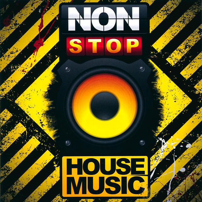 Non Stop House Music 2011 Audio CD