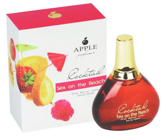 Apple Coctail