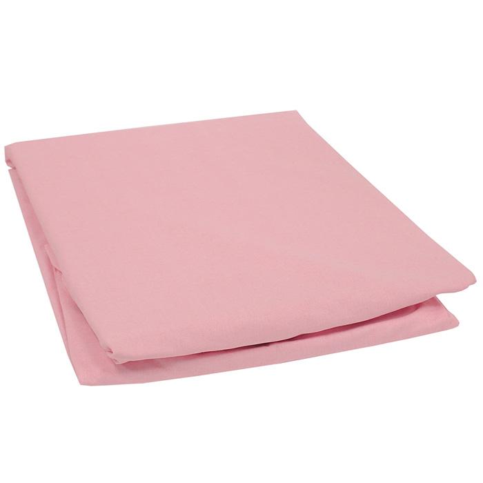 Пододеяльник Style, цвет: розовый, 175 см х 210 см115911101Пододеяльник Style изготовлен из сатина и абсолютно безопасен даже для самых маленьких членов семьи. Он обладает высокой плотностью, необычайной мягкостью и шелковистостью. Пододеяльник из такого хлопка выдержит большое количество стирок и не потеряет цвет. Прорезь для одеяла закрывается на застежку-молнию. Основные достоинства коллекции: - ткань Хлопок Prima - высококачественная хлопчатобумажная ткань полотняного переплетения, - пошив изделий в соответствии с международными стандартами, - пододеяльники и наволочки на молнии, - усадка изделий в пределах ГОСТа, - бесшовные простыни Преимущества ткани Хлопок Prima: - натуральное сырье - 100% длинноволокнистый хлопок, - тонкая пряжа №50 высокой прочности, - высокая линейная плотность ткани 320х300 нитей на 10 см, - высокая поверхностная плотность (вес) - 135 гр/кв.м., - усадка ткани в пределах ГОСТа (не более 3%).