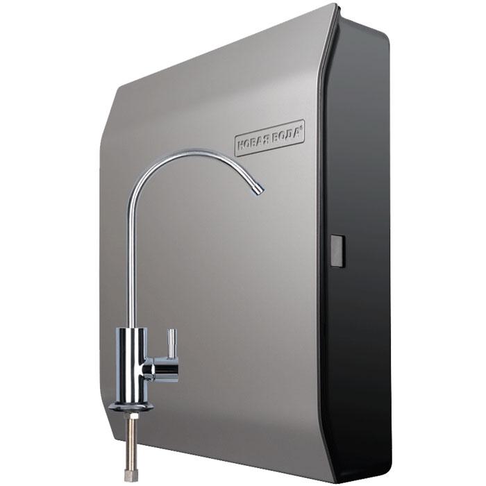 Многоступенчатый фильтр для очистки воды