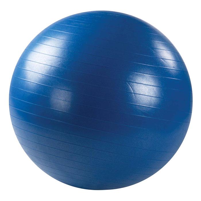 Мяч гимнастический Artist, цвет: синий, 75 смВВ-001РР-30Мяч гимнастический Artist имеет гладкую поверхность. Мяч предназначен для занятий фитнесом, аэробикой, лечебной физкультурой. Тренировки с гимнастическим мячом подходят для всех возрастных категорий, так как они практически полностью исключают нагрузку на позвоночник, суставы и связки. Отлично тренируют сердце, дыхательную систему, вестибулярный аппарат, укрепляют мышцы корпуса, развивают координацию движений, способствуют формированию правильной осанки. Различные комплексы упражнений с гимнастическим мячом сейчас очень популярны во всем мире. Занятия с использованием гимнастического мяча идеально подходят для проработки и укрепления мышц спины, живота, рук и ног, а также подготовки беременных женщин к родам. Характеристики: Материал: ПВХ. Диаметр мяча: 75 см. Максимальная нагрузка: 80 кг. Артикул: ВВ-001РР-30. Производитель: Китай. Мяч поставляется в сдутом...
