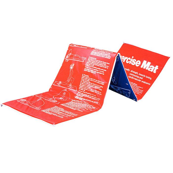 Мат гимнастический RegalRJ0814Мат гимнастический Regal обеспечивает стабильную опору и исключает скольжение при выполнении каких-либо упражнений. Легко чистится и моется. Защитит ваши колени, локти, спину и голову во время занятий на твердой поверхности.