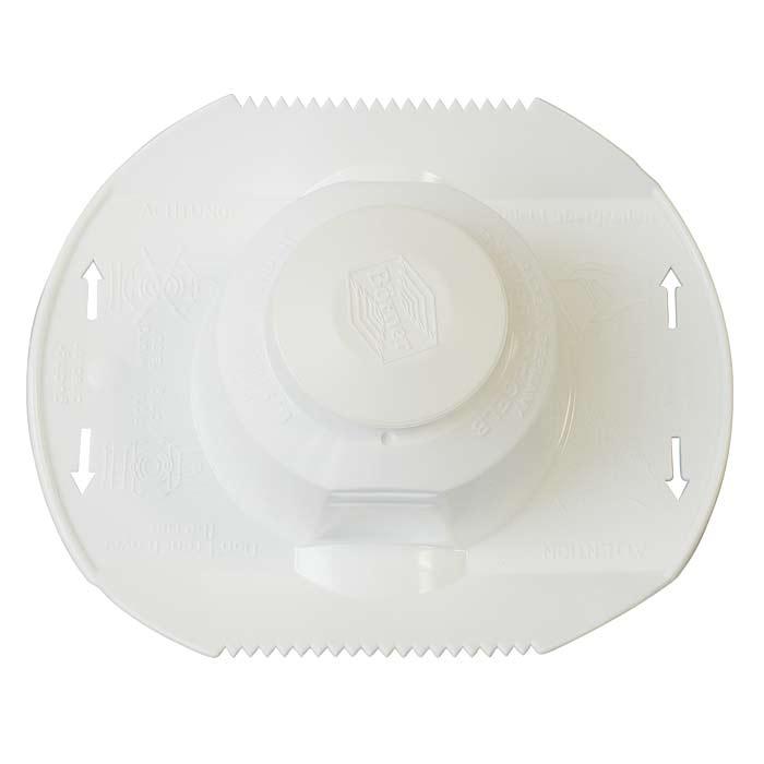 Плододержатель Borner, цвет: белый 103/1103/1Плододержатель Borner выполненный из пластика с удобной ручкой.