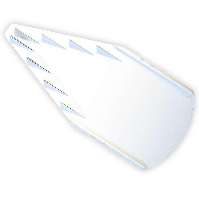 Вставка к овощерезке Borner V-Prima, цвет: белый, 10 мм 119/7