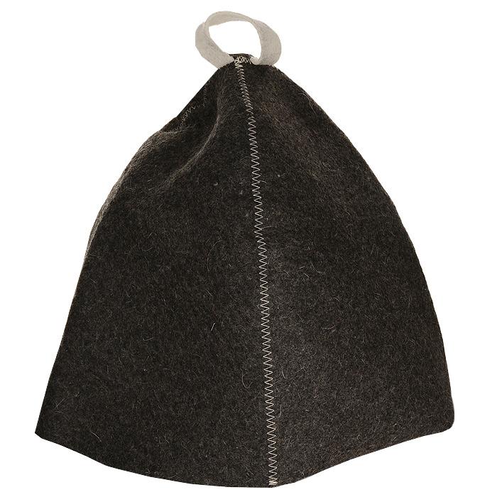 Шапка для бани и сауны Трехклинка, цвет: серый. Б45421Б45421Шапка для бани и сауны это незаменимый аксессуар для любителей попариться в русской бане и для тех, кто предпочитает сухой жар финской бани. Шапка Трехклинка- традиционная финская модель шляпы для бани. Любители бани оценят удобную форму шапки, т.к. большой размер изделия позволяет отгибать поля и регулировать форму шапки по своему вкусу и удобству. Шапка защитит вас от появления головокружения в бани, ваши волосы от сухости и ломкости, а голову от перегрева. Такая шапка станет отличным подарком для любителей отдыха в бане или сауне.