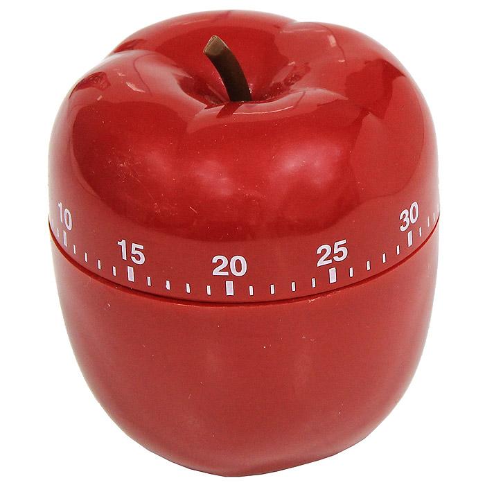 Таймер кухонный Metaltex, на 60 минут25.92.10Механический таймер Metaltex станет вашим надежным помощником на кухне. Максимальное время, на которое вы можете поставить таймер, составляет 60 минут. Оригинальный дизайн таймера украсит интерьер любой современной кухни, и теперь вы сможете без труда вскипятить молоко, отварить пельмени или вовремя вынуть из духовки аппетитный пирог. Таймер громко зазвенит, когда блюдо будет готово, поэтому вы можете себе позволить отвлечься на любимый фильм, не опасаясь, что у вас что-то подгорит или переварится. Характеристики: Материал: пластик. Размер таймера: 6,5 см х 6,5 см х 7,5 см. Производитель: Италия. Изготовитель: Китай. Артикул: 25.92.10.