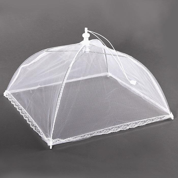 """Купол для защиты пищи от летающих насекомых """"Metaltex"""""""