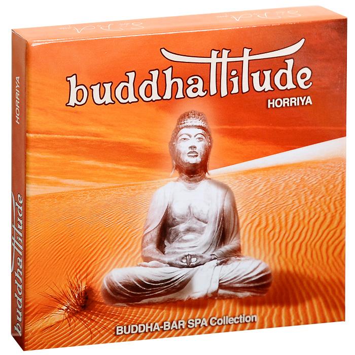 Buddha-Bar. Buddhattitude Horriya