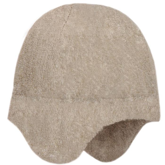 Шапка для бани и сауны Ahti (АХТИ), цвет: серый. 104104Шапки серии Ahti (АХТИ), изготовленные из натурального материала, в состав которого входят лен и хлопок, защищают волосы от высоких температур, делают комфортным пребывание в парной. Их лаконичный дизайн порадует любителей простоты и изящества. Характеристики: Материал: 70% лен, 30% хлопок. Максимальный обхват головы (по основанию шапки): 62 см. Общая высота шапки: 23 см. Цвет: серый. Производитель: Россия. Артикул: 104.
