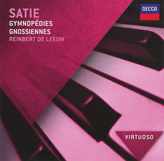 Satie. Piano Favourites