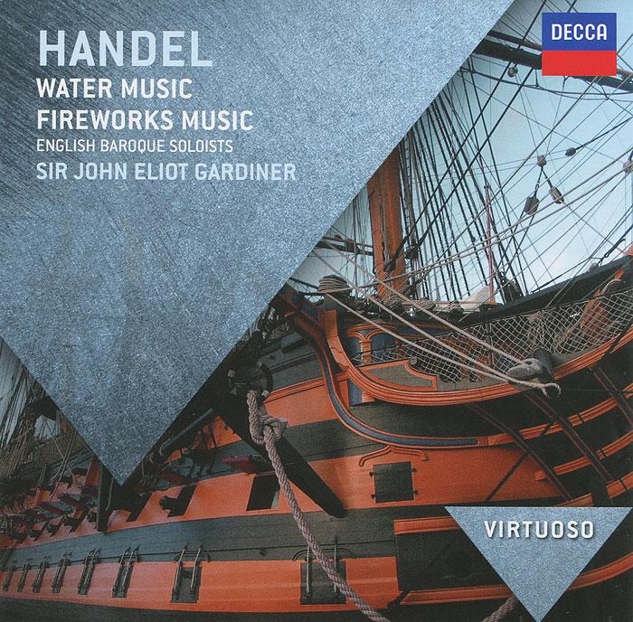 Handel. Water Music
