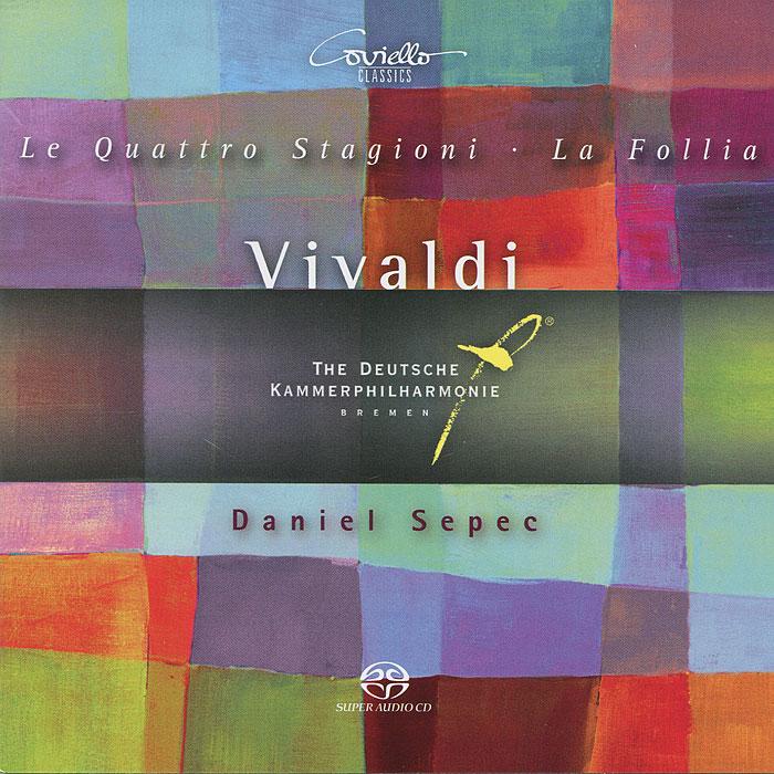 Издание содержит 44-страничный буклет с дополнительной информацией на английском и немецком языках.