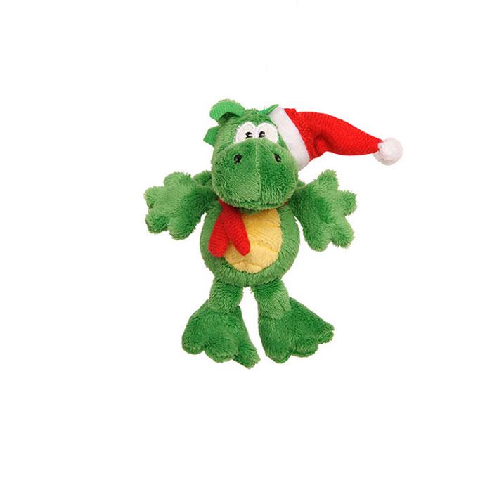 Мягкая игрушка-брелок Дракон. TVB-2012/1GTVB-2012/1GМягкая игрушка-брелок Дракон - оригинальный подарок к Новому 2012 году. Дракон одет в красный колпачок и шарфик. Дракон выполнен из необычайно мягкого и безопасного материала, поэтому с ним смогут играть даже самые маленькие дети. Подарив такую мягкую игрушку, вы можете быть уверены, что она не оставит равнодушным того, кому предназначается.