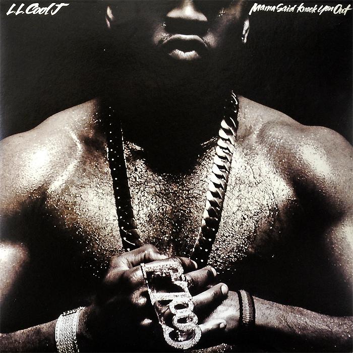 Альбом - L.L. Cool J. Mama Said Knock You Out (2 LP), Год выпуска - 2011.